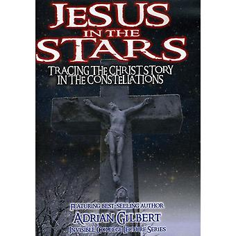 Jesus in the Stars-Tracing the Christ Story in the [DVD] USA import