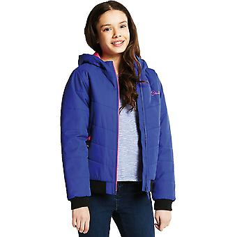 Dare 2b Girls Precocious Waterproof Breathable Insulated Jacket