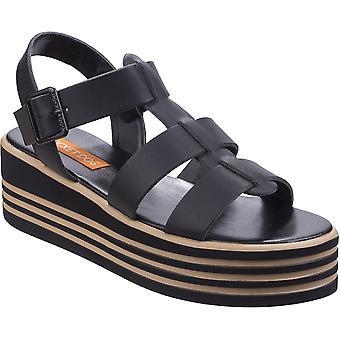 Rocket Dog Womens/Ladies Zuma Austin Platform Strappy Summer Sandals