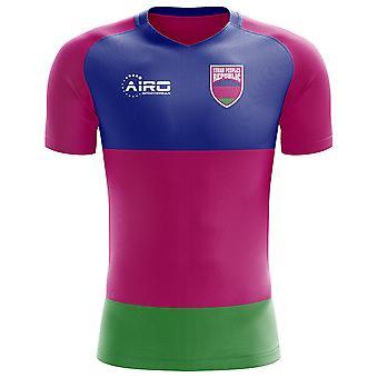 2020-2021 Kuban Home Concept Voetbalshirt