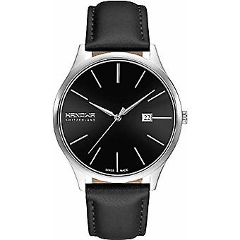 HANOWA - watch - mens - 16-4075.04.007 - PURE