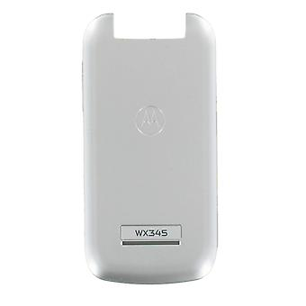 OEM-Standard dörr batteriluckan för Motorola WX345 (Silver)