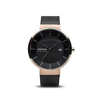 Bering naiset, miehet, Unisex Watch 14639-166