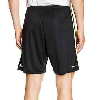 Adidas Performance Belgique 2016-17 Football Soccer Kids Home Kit Shorts - 13-14 ans
