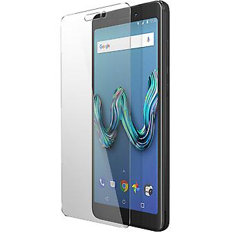 Official Wiko tempered glass screen protector for Wiko Tommy 3, 9H hardness