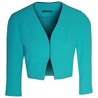 Michaela Louisa Edge To Edge Short Jacket