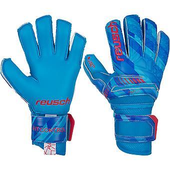Reusch Fit Control Pro AX2 Ortho Tec Goalkeeper Gloves