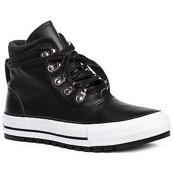 Converse Chuck Taylor All Star Ember Boot glattes Leder 557916C universal ganzjährig Damen Schuhe