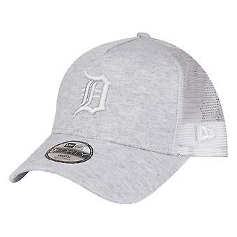 Ny æra 9Forty KIDS Trucker Cap - Detroit Tigers grå