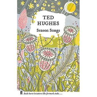 Canzoni di canzoni di stagione - libro 9780571350223 stagione