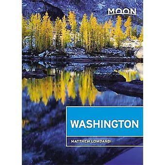 Moon Washington (elfte upplagan) av Matthew Lombardi - 978163121891
