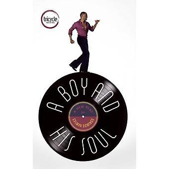 En dreng og hans sjæl af Colman Domingo - 9781783190584 bog