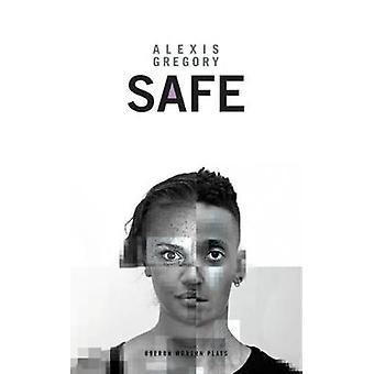Seguro por Alexis Gregory - livro 9781786823380