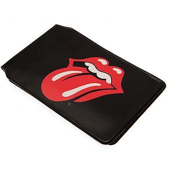 Die Rolling Stones-Kartenhalter