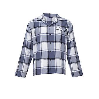 Aspen grigio Plaid pigiama Cyberjammies 6320 maschile