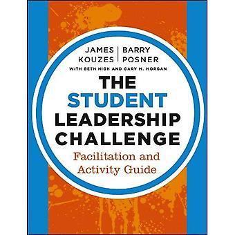 De Student Leadership Challenge: Versoepeling en activiteit gids