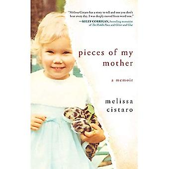 Pieces of My Mother: A Memoir
