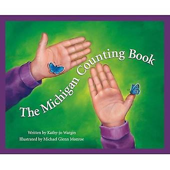Michigan Counting Book