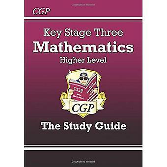 Niveau 3 Guide de révision de mathématiques: niveaux 5-8 (Guides de révision)