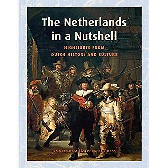 Nederland in een notendop: hoogtepunten uit de Nederlandse geschiedenis en cultuur
