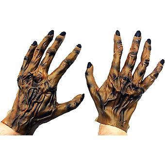 Ręce wilkołak
