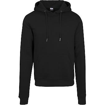 Stedelijke klassiekers mannen Hooded sweater basic Terry