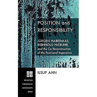 Position and Responsibility by Ahn & Ilsup