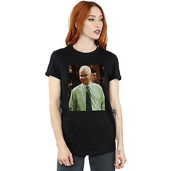 غونتر صديقها تغطرس المركزية تناسب القميص أصدقاء المرأة