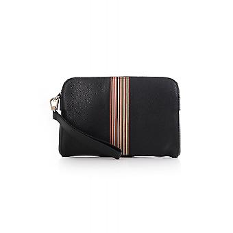 Borsa uomo Paul Smith Signature Stripe
