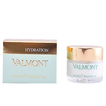 Valmont Hidra3 Regenetic creme duradouro Hidratation 50 Ml para as mulheres