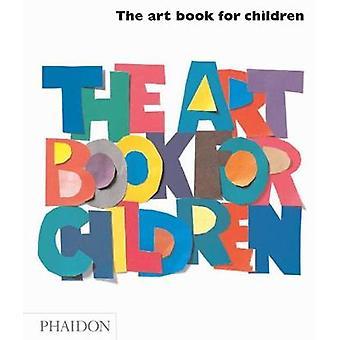 De Art Book voor kinderen (Children's ed) door Ruggi Gilda Williams - A