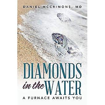 Diamanti in acqua: una fornace ti aspetta
