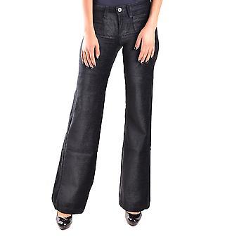 Meltin-apos;pot Ezbc262023 Femmes-apos;s Jeans denim noir