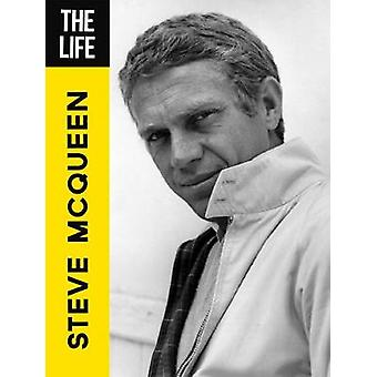 The Life McQueen by Motorbooks - 9780760358115 Book