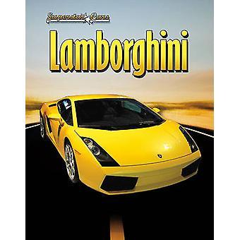 Lamborghini by James Bow - 9780778721512 Book