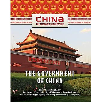 The Government of China by Bin Yu - 9781422221617 Book