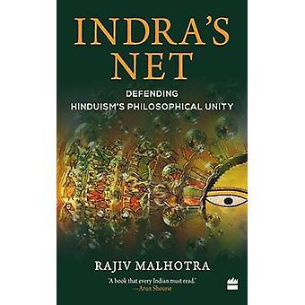Indra's Net by Rajiv Malhotra - 9789351771791 Book