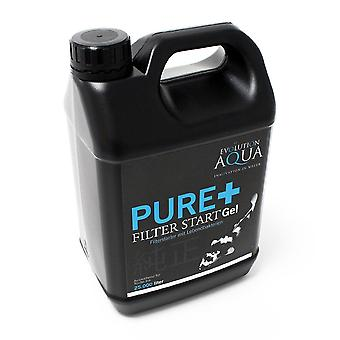 Evolution Aqua PURE+ Filter Start Gel 2.5Ltr
