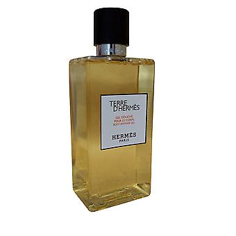 Hermes Tere D'Hermes Body Shower Gel 6.5 OZ