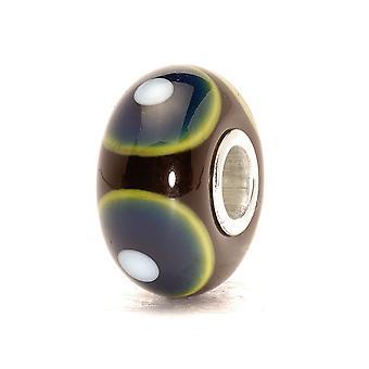 Trollbeads Green Eye Bead TGLBE-10039 (RETIRED)