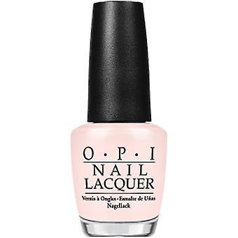 OPI Nail Polish- Step Right Up! (NL F28) 15ml