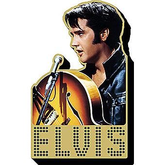 Magnet - Elvis - 68' Special Funky Chunky New Toys Licensed 95395