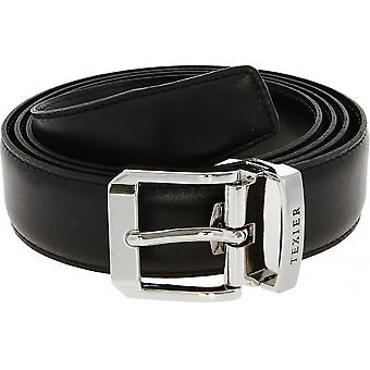 Smooth Leather Belt? classic