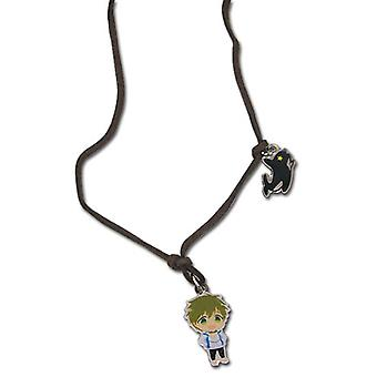 Gundam 00 Necklace New Dynames Anime Licensed ge36150