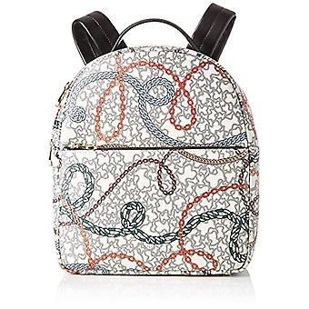 Tous TousKmDonnaBag multicolor bag (Multicolor 995810382) 25x30x10.5 centimeters (W x H x L)