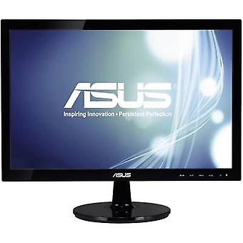 Asus VS197DE LED 47 cm (18,5 inchi) 1366 x 768 p 5 ms VGA TSTN