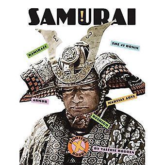 X-Books: Samurai (X-Books)
