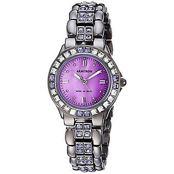 Horloge Armitron Donna Ref. 75/3689VMDG