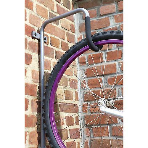 Mottez-muurbeugel/fietsenrek voor 1 fiets