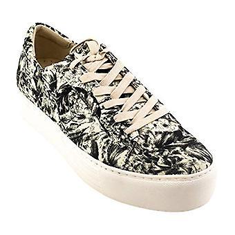 Kenneth Cole Womens Abbbey Platform Sneaker
